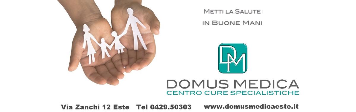 Domus Medica Cover