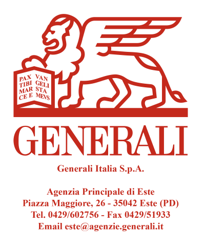 Generali Logo Rosso